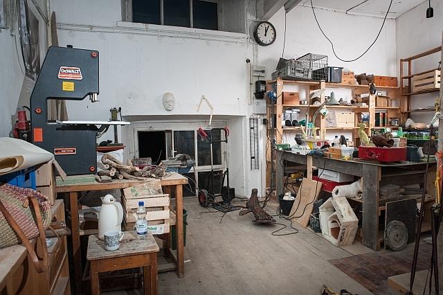 Atelier klein
